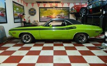 1970 Dodge Challenger for sale 100779328