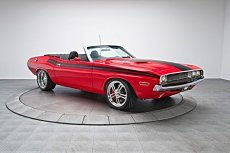 1970 Dodge Challenger R/T for sale 100786590