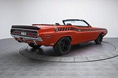 1970 Dodge Challenger R/T for sale 100786591