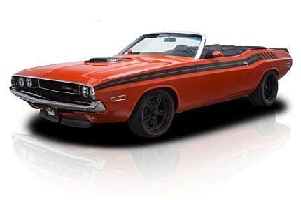 1970 Dodge Challenger R/T for sale 100786591
