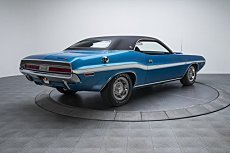 1970 Dodge Challenger for sale 100786592