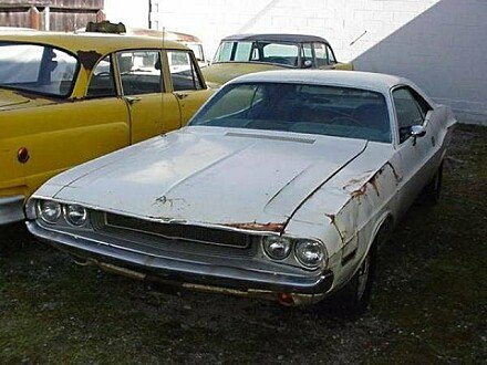 1970 Dodge Challenger for sale 100825206