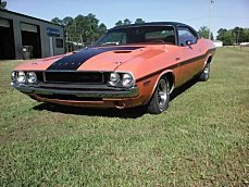1970 Dodge Challenger for sale 100825210