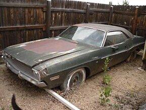 1970 Dodge Challenger for sale 100846205
