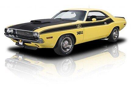 1970 Dodge Challenger for sale 100854078