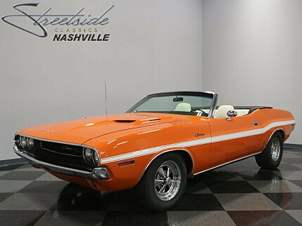 1970 Dodge Challenger for sale 100861092