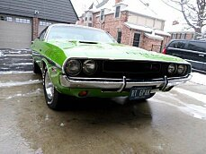 1970 Dodge Challenger R/T for sale 100875274