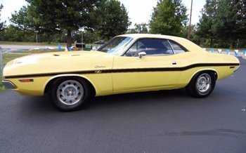1970 Dodge Challenger R/T for sale 100883538