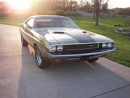 1970 Dodge Challenger for sale 100887099