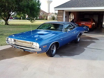 1970 Dodge Challenger for sale 100891908
