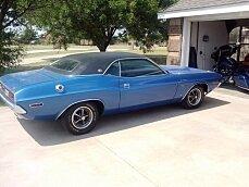 1970 Dodge Challenger for sale 100891908