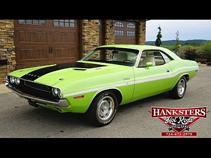 1970 Dodge Challenger R/T for sale 100912222