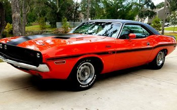 1970 Dodge Challenger for sale 100912706