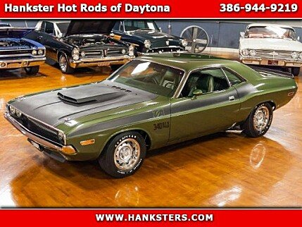 1970 Dodge Challenger for sale 100914145
