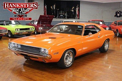 1970 Dodge Challenger for sale 100914159