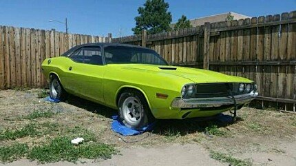 1970 Dodge Challenger SE for sale 100916054