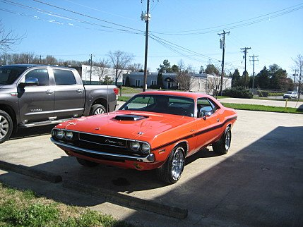 1970 Dodge Challenger R/T for sale 100951401