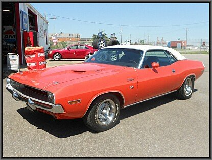 1970 Dodge Challenger for sale 100960351