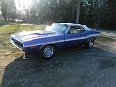 1970 Dodge Challenger for sale 100962175
