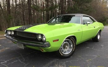 1970 Dodge Challenger for sale 100963191