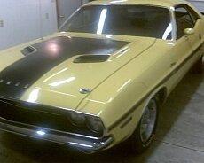 1970 Dodge Challenger for sale 100968762