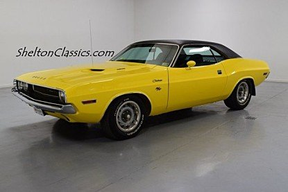 1970 Dodge Challenger R/T for sale 100974836