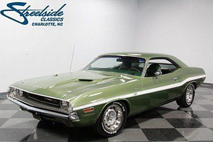 1970 Dodge Challenger R/T for sale 100978037