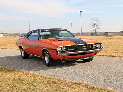 1970 Dodge Challenger for sale 100985362