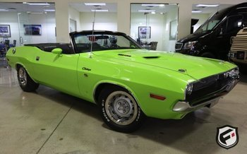 1970 Dodge Challenger for sale 100987946