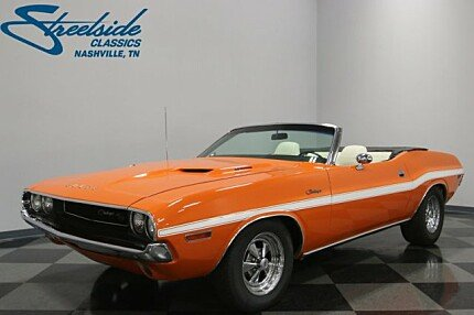 1970 Dodge Challenger for sale 100988461