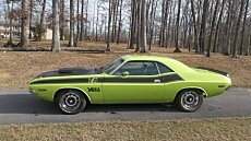 1970 Dodge Challenger for sale 100989608