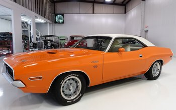 1970 Dodge Challenger R/T for sale 101012738