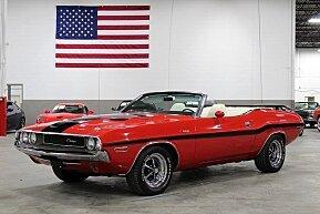 1970 Dodge Challenger for sale 101038147