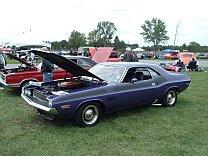 1970 Dodge Challenger for sale 101042721