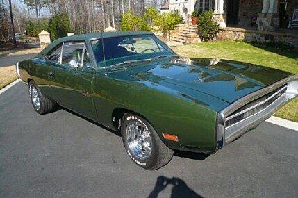 1970 Dodge Challenger for sale 101046837