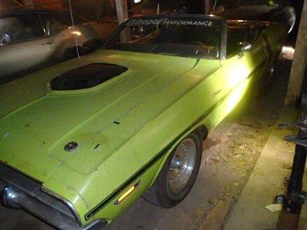 1970 Dodge Challenger for sale 101056939