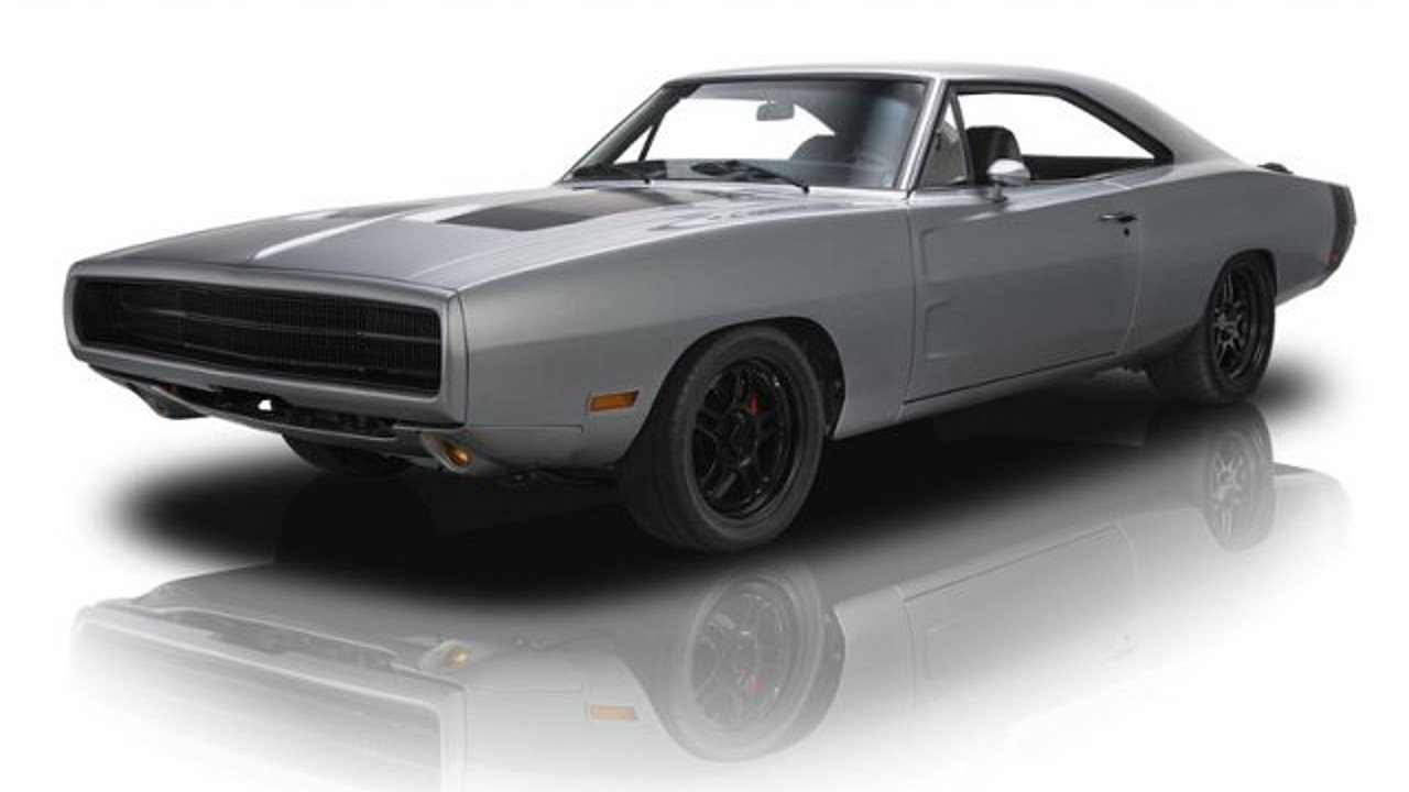 Dodge Charger Muscle Cars and Pony Cars for Sale - Classics on ...