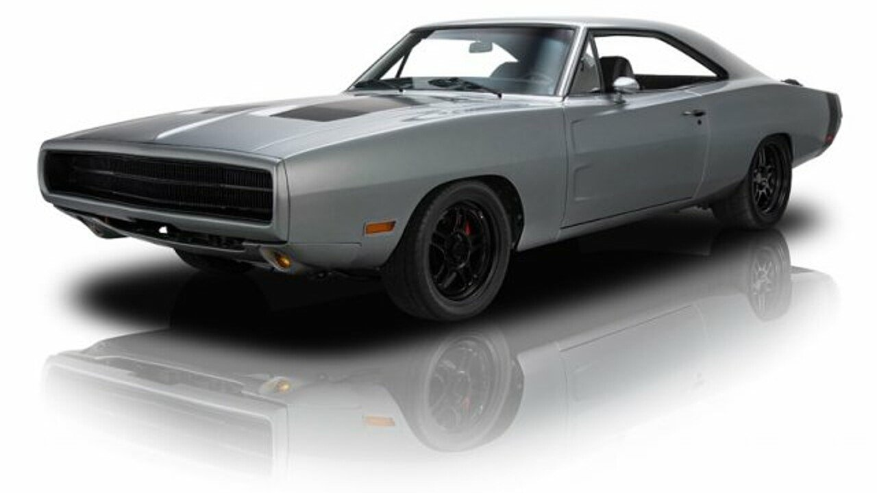 1970 Dodge Charger for sale 100786625