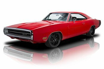 1970 Dodge Charger for sale 100862164