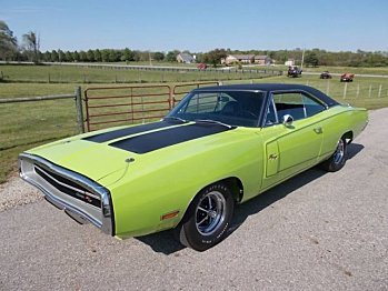 1970 Dodge Charger for sale 100870868