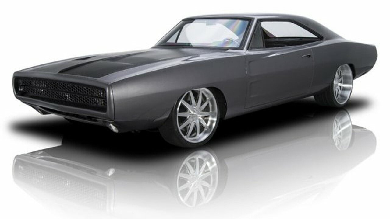 1970 Dodge Charger for sale 100878927