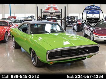 1970 Dodge Charger for sale 100923634