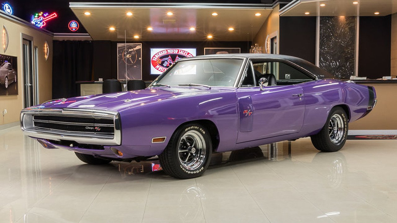 1970 Dodge Charger for sale near Plymouth, Michigan 48170 - Classics ...