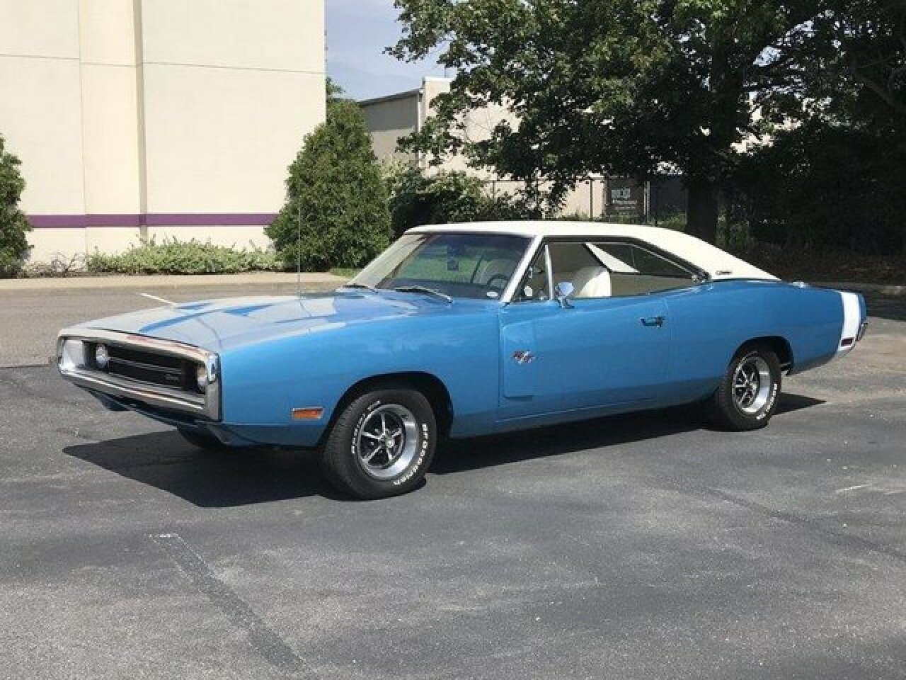1970 dodge charger classics for  - classics on autotrader