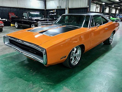 1970 Dodge Charger for sale 101038342