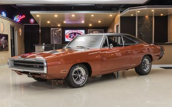 1970 Dodge Charger for sale 100856327