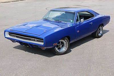 1970 Dodge Charger for sale 100872641
