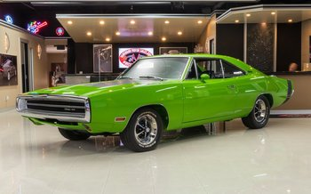 1970 Dodge Charger for sale 100876555
