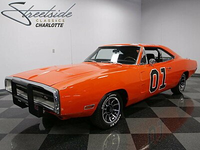1970 Dodge Charger for sale 100881826