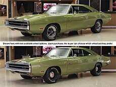 1970 Dodge Charger for sale 100910646